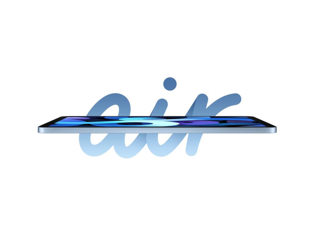 iPad Airの画像