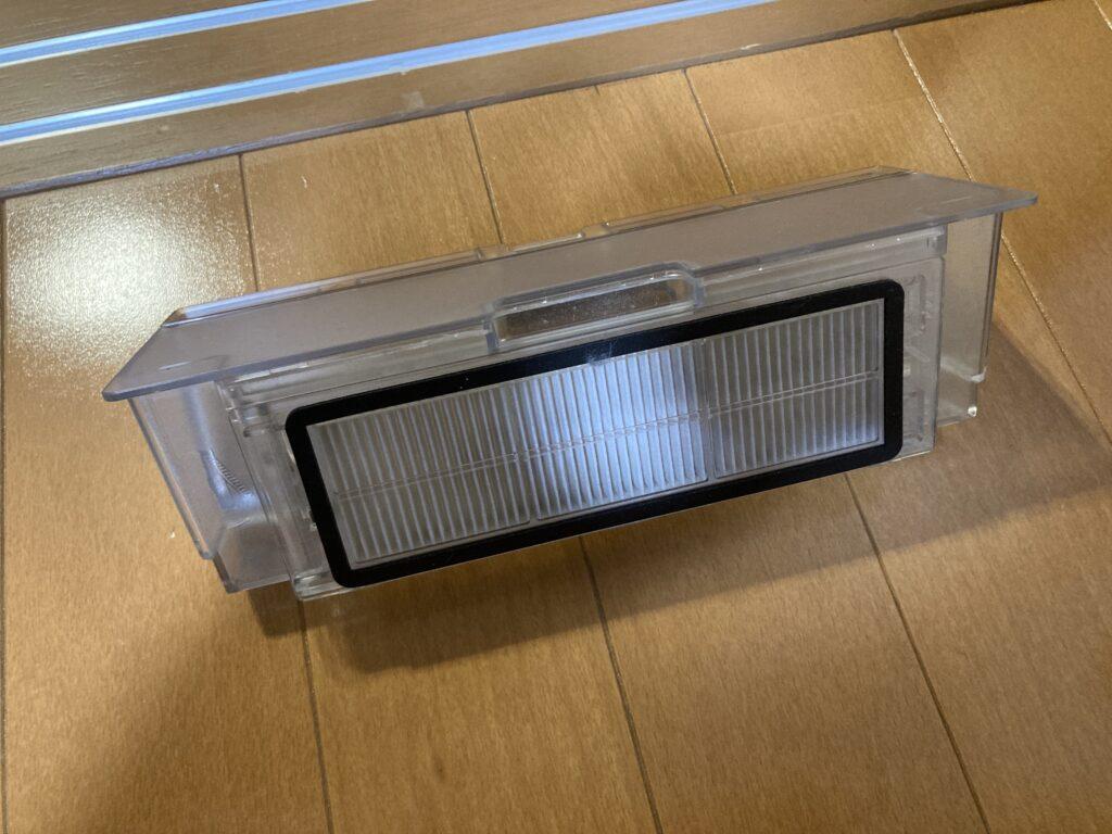 S6 MaxVダストボックス
